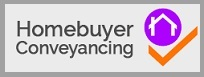 Homebuyer Conveyancing logo