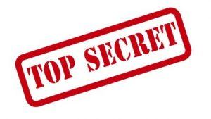 PIRC Energy Top Secret Master class